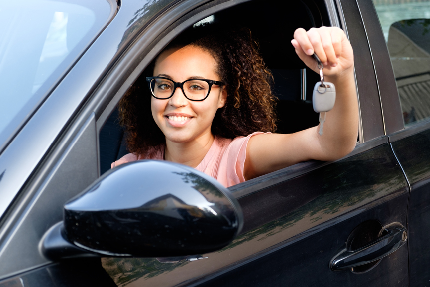Your teen's road to a driver's license