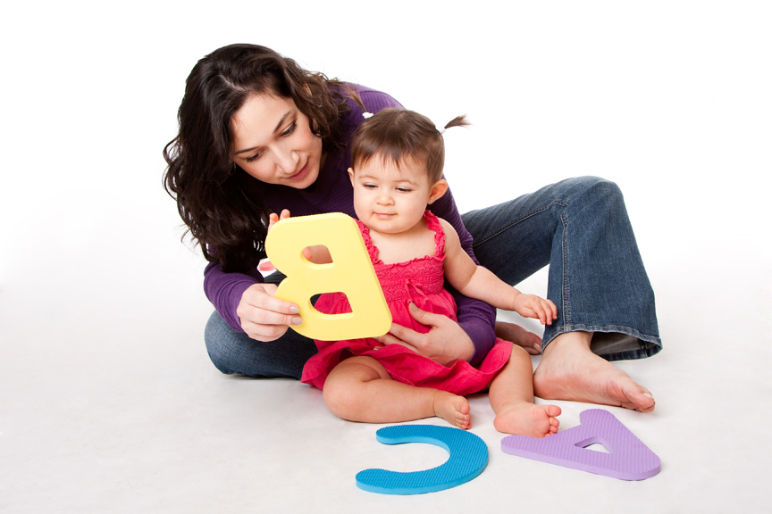 VIDEO: Expert advice on how to stimulate your baby's brain